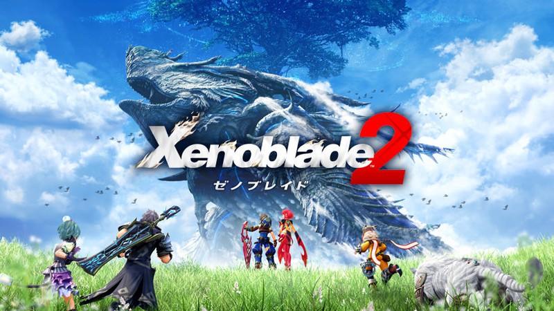 ゼノブレイド2』発売日が12月1日(金)に決定! | トピックス | Nintendo