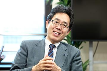 川岛隆太:东北大学加龄医学研究所 所长
